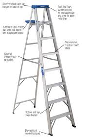 22 ft ladder home depot black friday sale best 25 werner ladders ideas on pinterest werner scaffolding