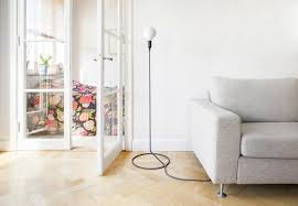 cord lamp by form us with love for design house stockholm up