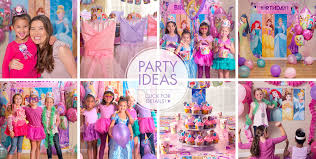 sweet booths all characters welcome disney princess party supplies princess party ideas party city
