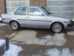 1982 toyota corolla for sale buy used 1982 toyota corolla mazda 8 rx7 rx3 r100 rotary in ia