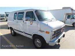 chevrolet g10 van for sale used cars on buysellsearch