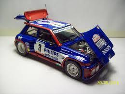 renault 5 maxi turbo renault 5 maxi turbo ragnotti rally tour de corse 1985 pagina 7
