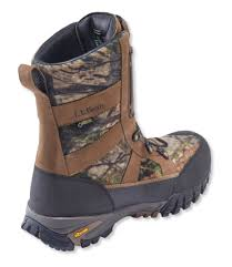 Men U0027s Big Game Gore Tex Pro Hunting Boots With Primaloft