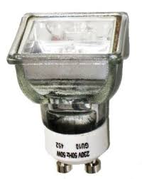 gu10 50w halogen light bulbs landlite 230v halogen l mrg c 230v gu10 square 50w welcome to