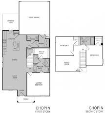 chopin floorplan 51 east in