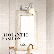 vintage bathroom light sconces 16cm ballerina vanity light retro vintage bathroom mirror ls