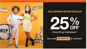 Halloween Costumes Promo Code 7 Halloween Costumes Free Shipping Deal Hunting