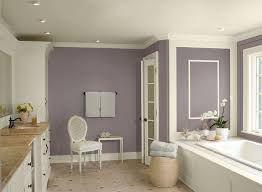 Bedrooms Painted Purple - best 25 purple bathroom paint ideas on pinterest purple