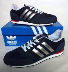 Jual Adidas Original harga adidas neo city racer original trainers sale