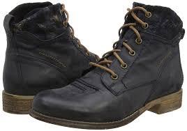 womens boots velcro josef seibel sandals josef seibel s 19 ankle