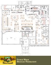 restaurants floor plans restaurant design projects restaurant floor plans f plan