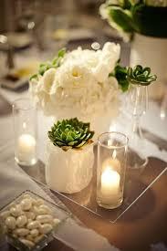 fleurs blanches mariage fleurs idées de déco de mariage mlle escarpins