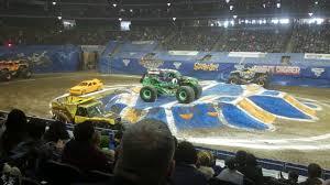 monster trucks races monster jam truck races newark 1 29 17 youtube