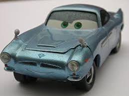 fin mcmissile disney pixar cars 2 finn mcmissile die cast co uk toys