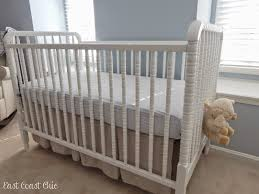 Crib White Convertible by Jenny Lind Lullaby Crib Creative Ideas Of Baby Cribs