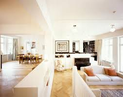 wohn esszimmer einrichten offener wohn und essbereich bild 15 schöner wohnen
