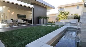 Modern Backyard Ideas Home Design Ideas - Modern backyard designs