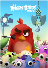 angry birds pop angry birds movie poster 9 posters