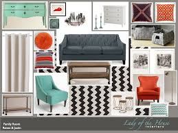 Lady Of The HOUSE Interior Design Urban Vintage Modern - Interior design vintage modern