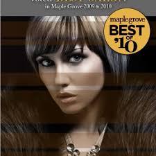 marcdaniel salon hair salons 7884 main st maple grove mn