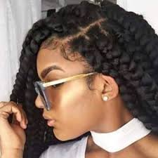 crochet braid ponytail promseason promo prom ponytail w bangs 50 crochet braids