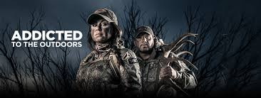 Outdoor Addicted To The Outdoors Outdoor Channel
