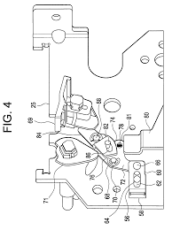 patent us7863534 spring discharge mechanism for circuit breaker