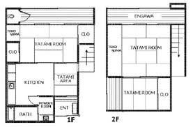 japanese house floor plans traditional japanese house floor plan minimalist