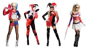 Harley Quinn Halloween Costume 10 Harley Quinn Halloween Costumes