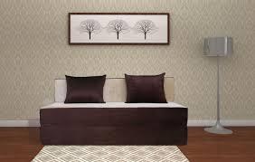 Indian Sofa Design Adorn India Easy Cumbed Fabric Sofa Bed Buy Adorn India Easy