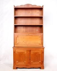 writing desk with bookshelves kashiori com wooden sofa chair