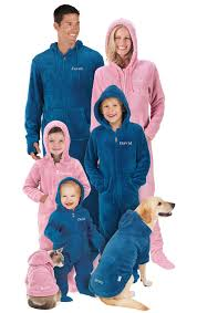 matching family and pets pajamagram