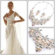 wedding dress accessories wedding jewelry archives usabride