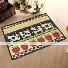 cow kitchen rugs on cow kitchen rugs online shopping buy low