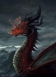 25 red dragon ideas dragons fire dragon