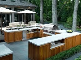 Outdoor Kitchens Cabinets Teak Outdoor Kitchen Cabinets Teak Outdoor Kitchen Cabinets Trends