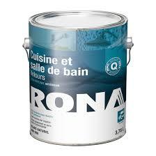 peinture cuisine salle de bain peinture pour cuisine et salle de bains rona