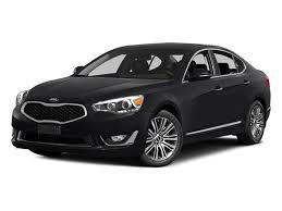 2014 kia cadenza price trims options specs photos reviews