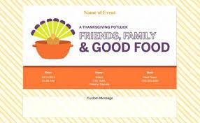 potluck invitation thanksgiving potluck invitation and thanksgiving potluck