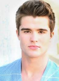 hairlicks popular 2015 mens short hairstyles for cowlicks spencer boldman hairstyle