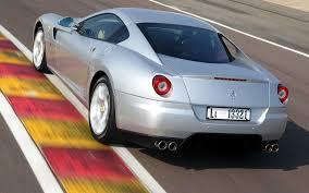 Ferrari F12 Silver - ferrari wallpapers