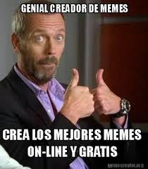 Creador Memes - creador de memes on line para facebook y twitter recursos gratis