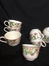 roses teacups nikko precious pink roses teacups coffee cups no saucers japan
