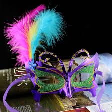 halloween dance party ideas 2017 bling feather masks masquerade masks halloween mask