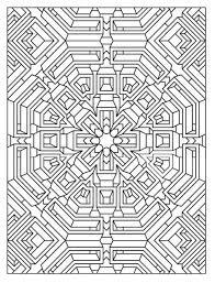 17 images 5 4 creative mandala coloring