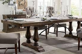dining room tables sets dining room sets pottery barn