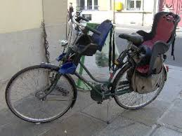 siege enfant avant velo le vélo en famille c est mais comment transporter ses
