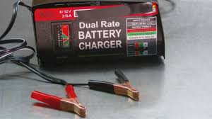 best way to charge a dead car battery how to hook up in this