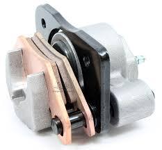 amazon com arctic cat brake caliper assembly 1436 422 new oem atv