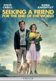 Seeking Trailer Seeking A Friend For The End Of The World Official Trailer